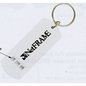 Calgary Specialty   Promotional Products - Whistles